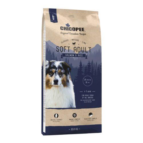 Chicopee CNL Soft Adult Salmon & Rice 2 kg